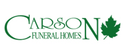 Carson Funeral Homes