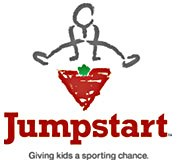 Canadian Tire Jumpstart Funding