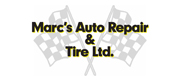 Marc's Auto Repair & Tire Ltd.
