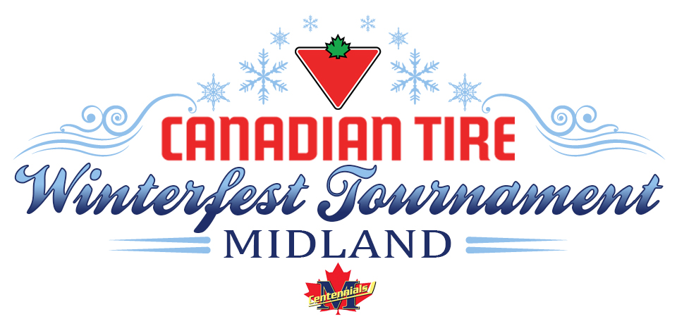 Canadian Tire Novice Winterfest Tournament